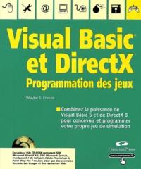 Programmation des jeux avec Visual Basic et DirectX.pdf
