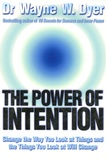Wayne-W Dyer - The Power of Intention - Learning to Co-create Your World Your Way.