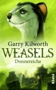 Weasels 01 - Donnereiche.