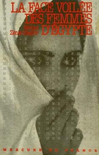 La face voilée des femmes d'Egypte