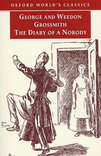 Journal d'un homme sans importance (The Diary of a Nobody) de George & Weedon Grossmith 9780192833273-475x500-1