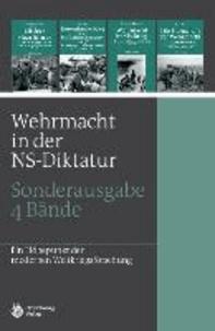 Wehrmacht in der NS-Diktatur 1-4. Sonderausgabe.