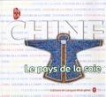 Wei Liming - Le pays de la soie.