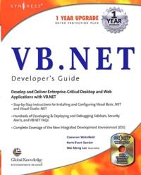 Deedr.fr VB. Net. Developer's guide Image