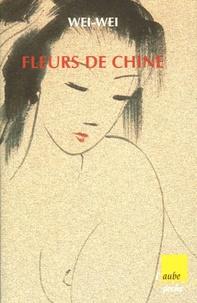 Accentsonline.fr Fleurs de Chine Image