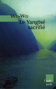 Lemememonde.fr Le Yangsté sacrifié - Voyage au barrage des Trois-Gorges Image