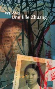 Wei-Wei - Une fille Zhuang.