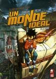 Weidong Chen et Chao Peng - Un monde idéal Tome 2 : Le Village.