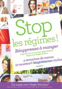 Weight Watchers - Weight Watchers la stratégie du succès.