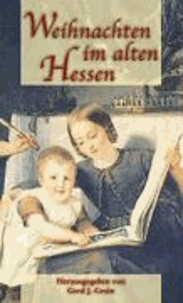 Weihnachten im alten Hessen.