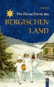 Weihnachten im Bergischen Land.