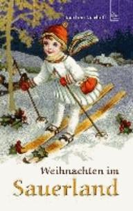 Weihnachten im Sauerland.
