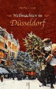 Weihnachten in Düsseldorf.