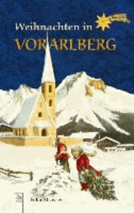 Weihnachten in Vorarlberg.