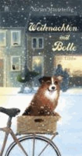 Weihnachten mit Bolle.