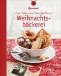 Weihnachtsbäckerei - Die Schätze aus Omas Backbuch.