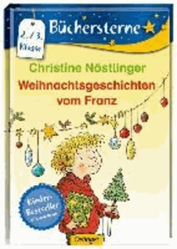 Weihnachtsgeschichten vom Franz.