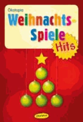 Weihnachtsspiele-Hits.