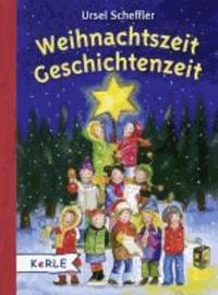 Weihnachtszeit - Geschichtenzeit.