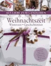Weihnachtszeit - Winterzeit - Geschichtenzeit.
