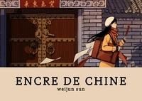 Weijun Sun - Encre de Chine.