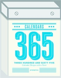 Corridashivernales.be Three Hundred and Sixty Five - Calendars with a Twist Image