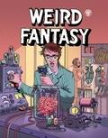 Feldstein - Weird Fantasy T1.