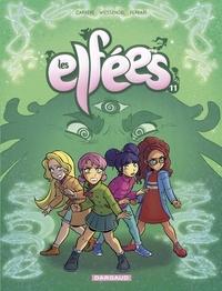 Livres à télécharger gratuitement pour pc Les Elfées - Tome 11 (French Edition)