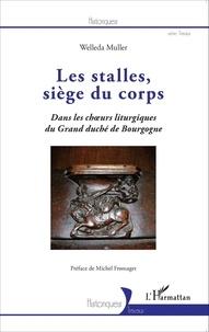 Corridashivernales.be Les stalles, siège du coprs - Dans les choeurs liturgiques du Grand duché de Bourgogne Image