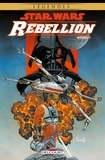 Welles Hartley et Thomas Andrews - Star Wars Rébellion Intégrale Tome 1 : .
