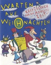 Weltbild Verlag - Warten auf Weihnachten.