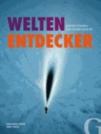 Welten-Entdecker - Expedition ins Unbekannte.