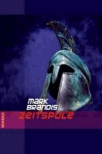 Weltraumpartisanen 29. Zeitspule.