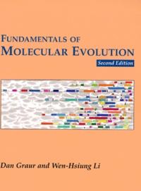 Fundamentals of Molecular Evolution.pdf