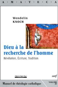 Wendelin Knoch - .