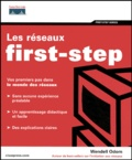 Wendell Odom - First Step - Les réseaux.