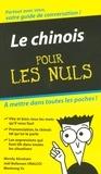 Wendy Abraham et Joël Bellassen - Le chinois pour les Nuls.