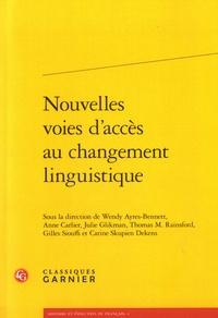 Feriasdhiver.fr Nouvelles voies d'accès au changement linguistique Image