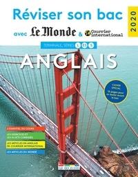 Wendy Benoit et Laurence Bordas - Anglais Tle séries L, ES, S.