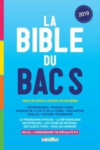 Wendy Benoit et Eric Delassus - La bible du bac S.