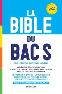 Wendy Benoit et Stéphane Colleoni - La bible du Bac S.