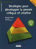 Wendy Conklin - Stratégies pour développer la pensée critique et créative - 8 à 12 ans.