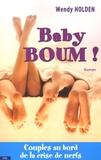 Wendy Holden - Baby Boum !.