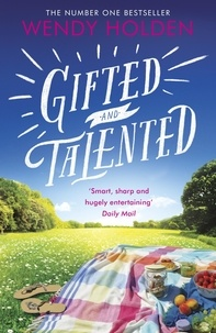 Wendy Holden - Gifted and Talented.