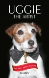 Wendy Holden - Uggie, the artist.