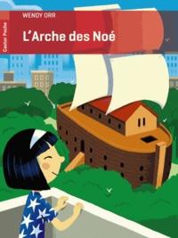 Deedr.fr L'arche des Noé Image