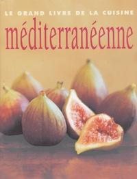 Le grand livre de la cuisine méditerranéenne.pdf
