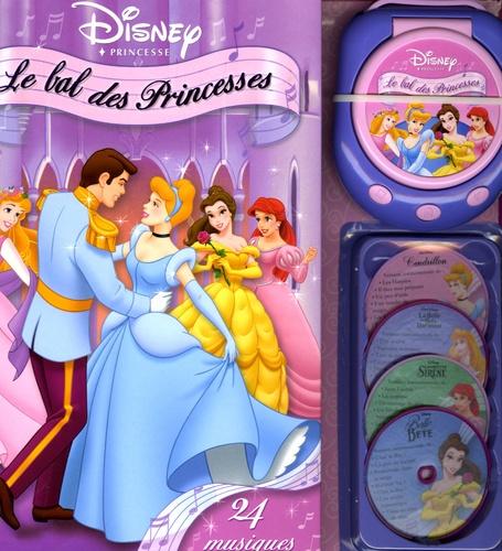 Wendy Wax - Le bal des princesses. 1 Jeu