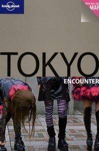 Wendy Yanagihara - Tokyo Encounter.