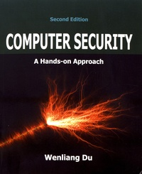 Wenliang Du - Computer Security - A Hands-on Approach.